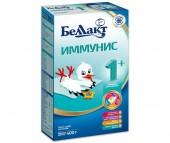 Беллакт Сухая молочная смесь Иммунис 1+ 400 г