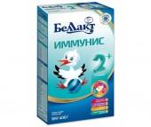 Беллакт Сухая молочная смесь Иммунис 2+ 400 г