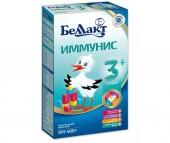 Беллакт Сухая молочная смесь Иммунис 3+ 400 г
