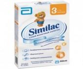 Similac Молочная смесь 3 с 12 мес. 350 г