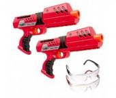 Vapor Набор бластеров Атлас 250 с защитными очками 2 шт.