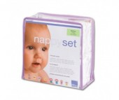 Bambino Mio Комплект Nappy set Medium (7-9 кг)