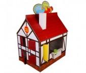 Yoh-ho! Игровой домик Детский раскраска cменный декор