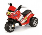 Электромобиль Peg-perego Mini Ducati MD0005