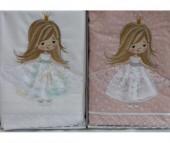 Постельное белье Балу Я принцесса (3 предмета)
