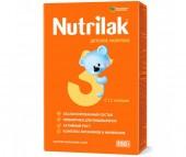 Nutrilak Детское молочко 3 с 12 мес. 350 г