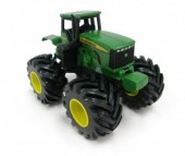 Tomy John Deere Трактор Monster Treads
