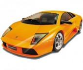 Happy Well Трансформер-машина Lamborghini Murcielago 1:18