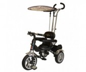 Велосипед трехколесный Funny Jaguar Lexus Trike Original Grand Air MS-0585