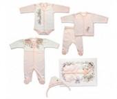Мамуляндия Комплект одежды Скарлетт 16-2021 (5 предметов)