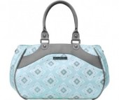 Petunia Pickle Bottom Сумка для мамы Wistful Weekender