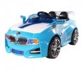 Электромобиль TjaGo BMWSolarSystem