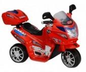 Электромобиль TjaGo Мотоцикл Cycra трехколесный