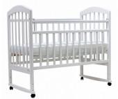 Детская кроватка Топотушки Лира-2