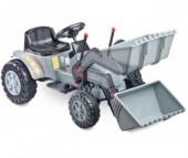 Электромобиль Toyz Bulldozer