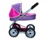 Коляска для куклы Vip Toys 639