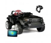 Электромобиль Vip Toys Henes-Broon T870