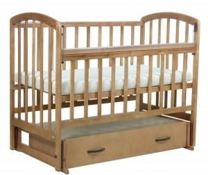 Кроватка Фея