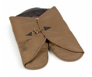 Купить Casualplay Утепленный конверт для ног Sleeping Bag Blue Monkey
