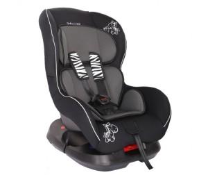 Автокресло Baby Care BC-303 Люкс Зебрик