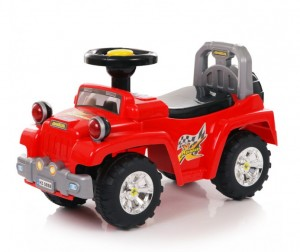 ������� Baby Care Super Jeep