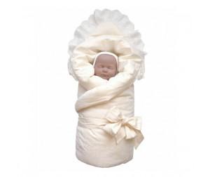 Купить Baby Nice (ОТК) Конверт-одеяло на выписку
