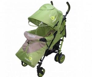 Купить Коляска-трость Bambini Shuttle