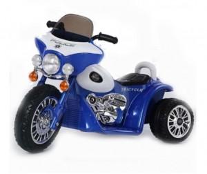 Купить Электромобиль Bambini Space Bike