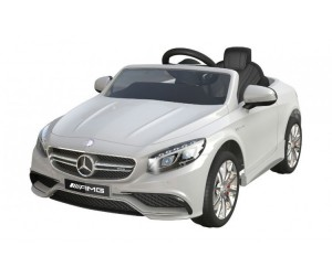 Электромобиль Barty Mersedes Benz S63 AMG