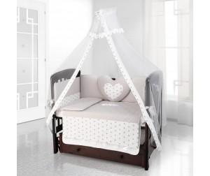 Купить Балдахин для кроватки Beatrice Bambini Di Fiore