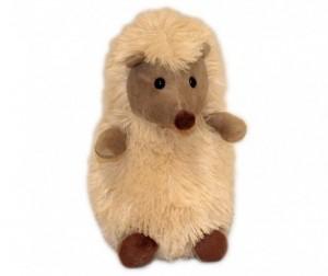 Купить Мягкая игрушка Button Blue Ежик Ивлин 20 см