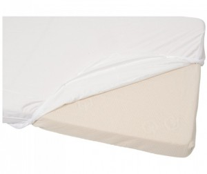 Candide Наматрасник водонепроницаемый Waterproof fitted sheet 60x120 см