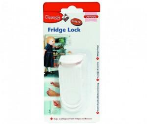 Купить Clippasafe Защитный замок для холодильника