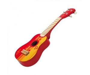 Купить Музыкальная игрушка Hape Гитара