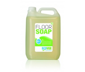Ecover Floor Soap ������ �������� ��� �������� ����� 5 �