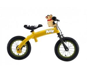Велобег Hobby-bike