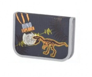 Tiger Enterprise ����� �� ������ Dyna Juniors Dino
