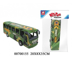 S+S Toys Автобус 1828-56A
