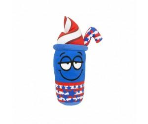 Купить Мягкая игрушка Button Blue Вкусняшки Коктейль-американер