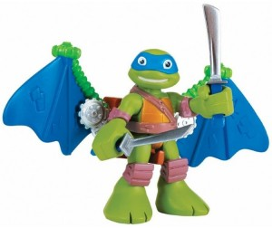 Turtles ������� ���������-������ ��� � �������� Half Shell Hero