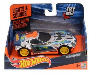 Toystate Машина hot wheels
