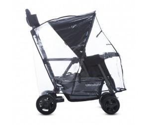 Купить Дождевик Joovy для коляски Caboose