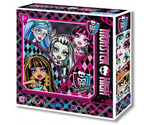 Origami Monster High ���� 00195	(100 ���������)