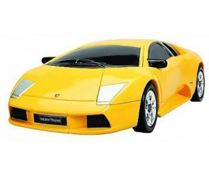 Happy Well Трансформер-машина 3 в 1 Lamborghini Murcielago 1:32