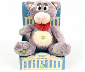 ������ ������� Plush Apple ���������� ��� � ������� 24 ��