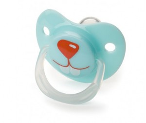 �������� Happy Baby ��������������� ����� Baby Soother 12+