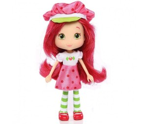 Strawberry Shortcake ����� ���������� 15 ��