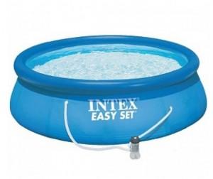 Купить Бассейн Intex Easy Set 457х84 см с фильтром