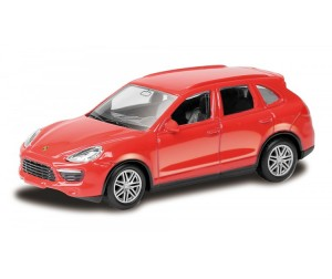 RMZ City ������������� ������ �1:64 Porsche Cayenne Turbo 344020