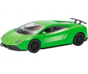 RMZ City Металлическая модель М1:64 Lamborghini Gallardo LP570-4 Superleggera 344998